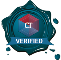 Ct certificate